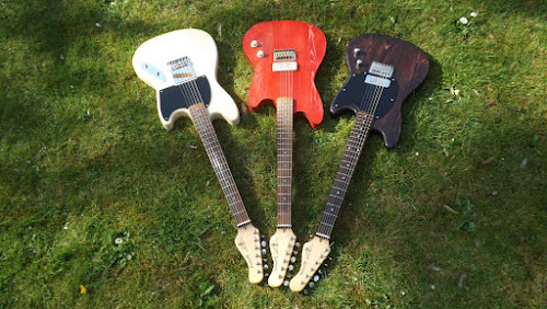 Frontman Guitars