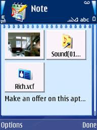 activenotes Download Video Editor Apps: Video Editor in symbian phones s60v3/s60v5