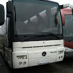 Mercedes Tourismo (ex) Oostenrijk  Deze bus word geexporteerd naar afghanistan