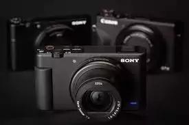 Sony Zv1 webcam - The Best Ways to Utilize latest