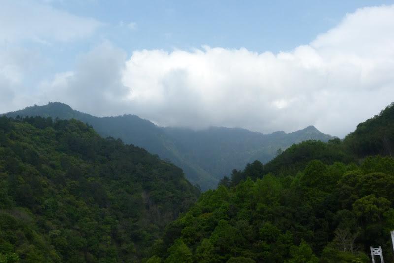 TAIWAN. Dans une region ou habitent les aborigenes de l ethnie Atayal - P1110697.JPG