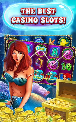 玩免費博奕APP|下載Mermaid Song Slots Casino app不用錢|硬是要APP
