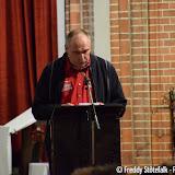 32e Korenavond in St. Willibrorduskerk Oude Pekela - Foto's Freddy Stotefalk