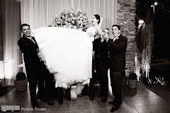 Foto 1556pb. Marcadores: 04/12/2010, Casamento Nathalia e Fernando, Niteroi