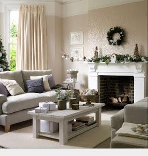Living Room Interior Designs - náhled