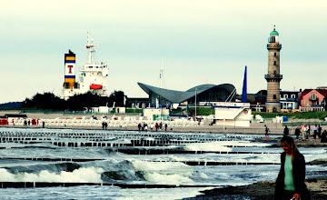 Photo: Warnemünde Rostock