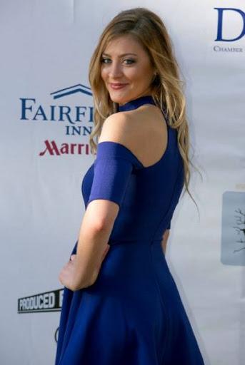 Alexandra Bartee Height