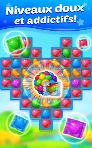 Bonbons Fiu00e8vre  captures d'u00e9cran 10