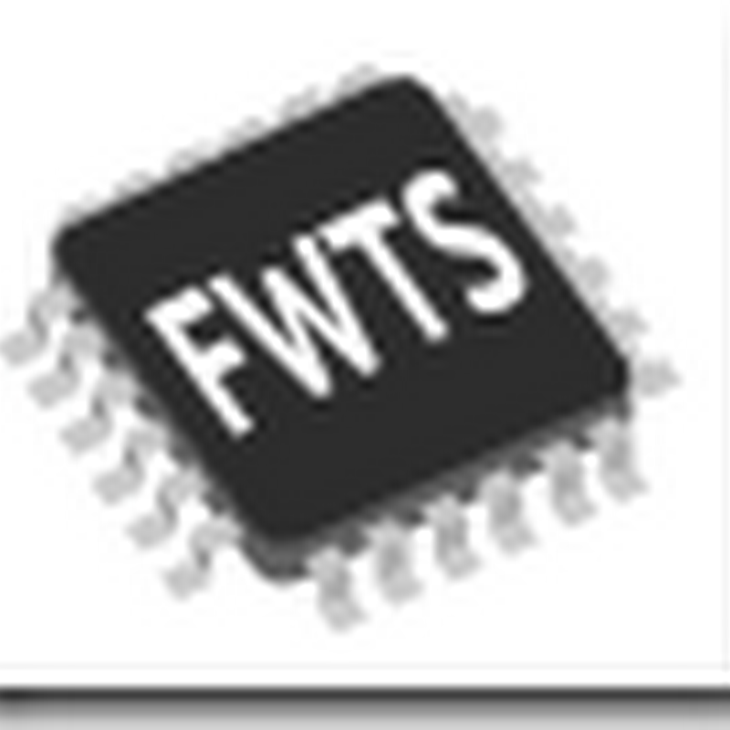 Introduction to the Firmware Test Suite (fwts)