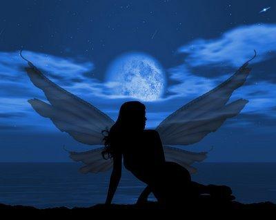 Moon And Ocean, Moon Magic
