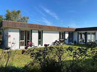Maison Mont-Saint-Aignan (76130)