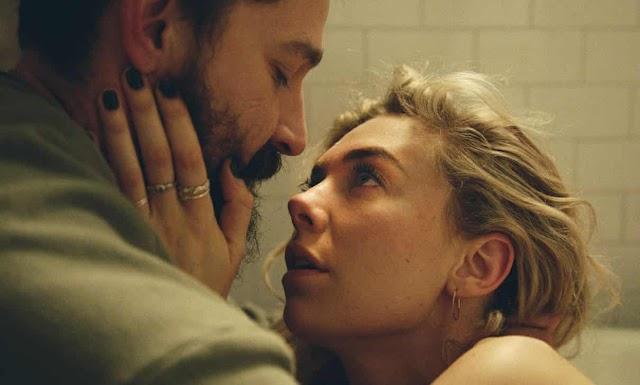 """Pieces of a Woman da Netflix deixa fãs chorando: """"Não consegui respirar"""""""
