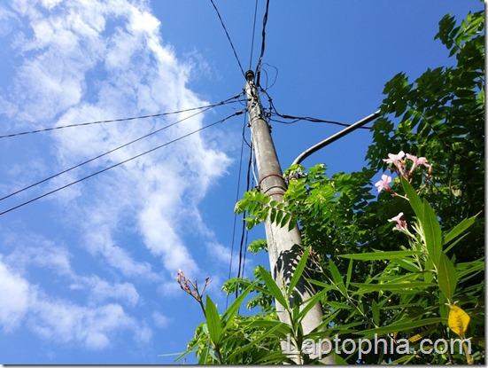 Hasil Foto Kamera Xiaomi Mi 5S