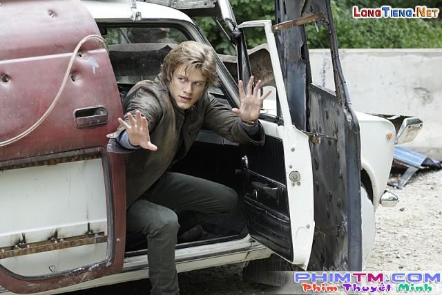 Xem Phim Siêu Đặc Vụ Phần 1 - Macgyver Season 1 - phimtm.com - Ảnh 1