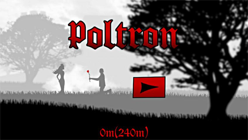 Poltron- screenshot