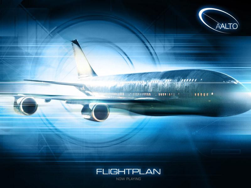 Sam H Collends Blog Flightplan 2005 Movie Review