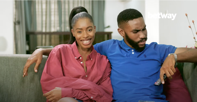 Betway Launches New TVC Targeting Women ~Omonaijablog