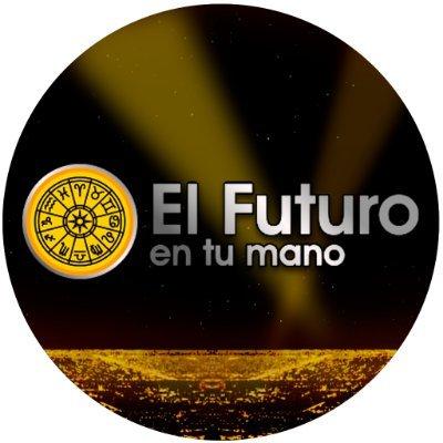 Logo El Futuro en tu Mano