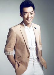 Ryan Zheng Kai China Actor