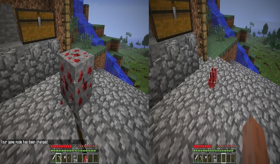 1.4.6 Illusion Blocks! Illusion%2520Rock%2520and%2520Ore