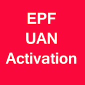 EPF UAN Activation