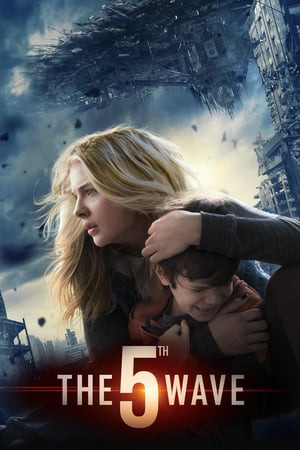 The 5th Wave (2016) Subtitle Indonesia
