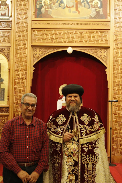 His Eminence Metropolitan Serapion - St. Mark - _MG_0549.JPG