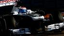 Valtteri Bottas, Williams FW35 Renault