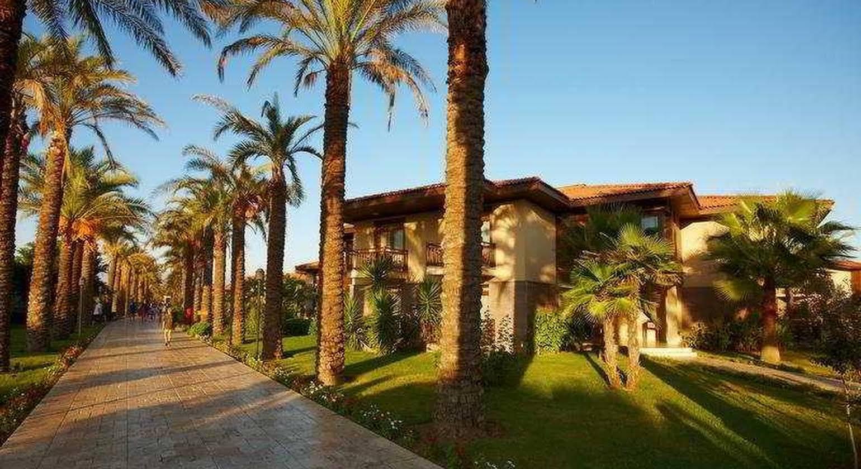 Iberotel Palm Garden