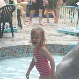 Het zwembad was een van mijn favorieten
