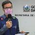 Covid: máscara é o principal escudo contra nova variante, diz Daniel Beltrammi