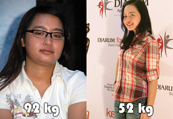 Diet Tya Subiakto