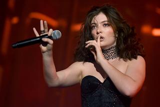 Lorde é confirmada no line-up do festival Primavera Sound