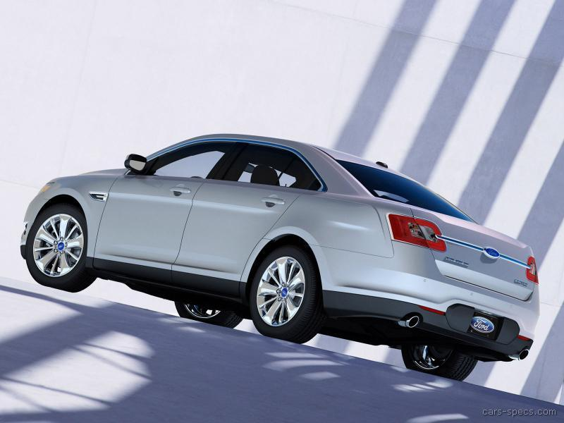 2011 ford taurus sedan specifications pictures prices. Black Bedroom Furniture Sets. Home Design Ideas