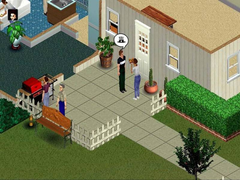 Los Sims - 2
