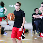 NBA - Xirivella Senior Femenino pretemporada