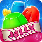 Jelly Mania Paradise Icon