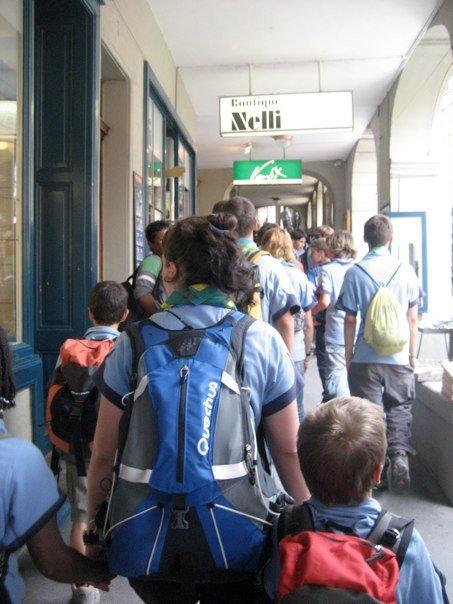 Campaments a Suïssa (Kandersteg) 2009 - 6610_1195339039179_1099548938_30615463_5604279_n.jpg