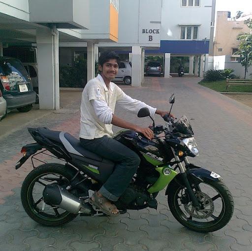 Vj Ram