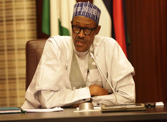 President Buhari to work from home even after resumption