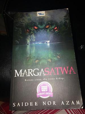 Margasatwa-saidee nor azam-