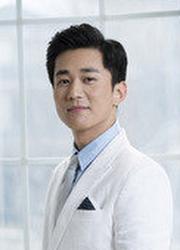 Chang Bo China Actor