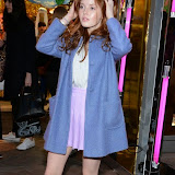 OIC - ENTSIMAGES.COM - Ellie Bamber at the Monki - party in Carnaby St  London  8th April 2015 Photo Mobis Photos/OIC 0203 174 1069