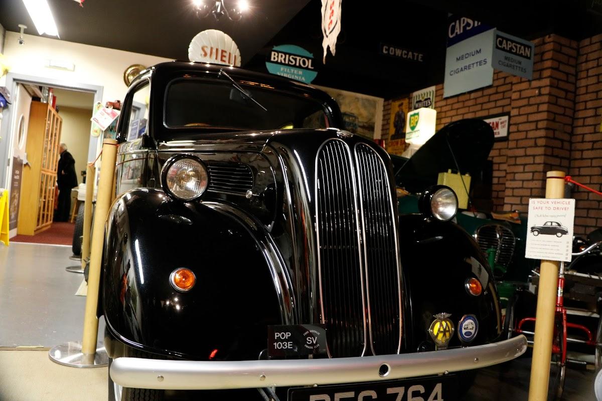 Bo'Ness Motor Museum 0003.JPG