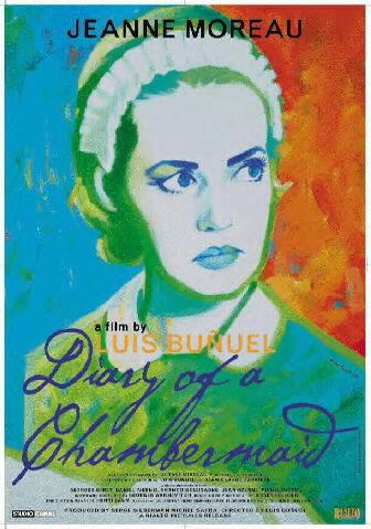Diary of a Chambermaid - Cô hầu gái