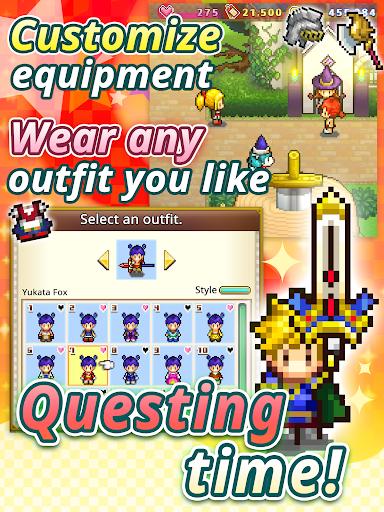 Quest Town Saga screenshot 11