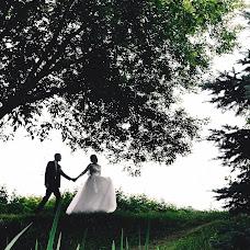 Wedding photographer Artem Kononov (feelthephoto). Photo of 13.11.2018