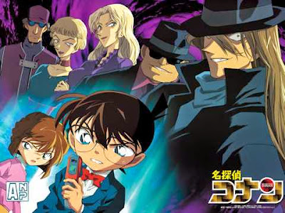 Download Detective Conan Subtitle Indonesia Full Episode