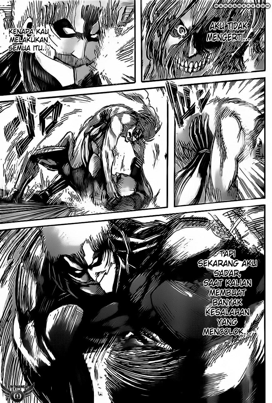 Shingeki no Kyojin Chapter 44