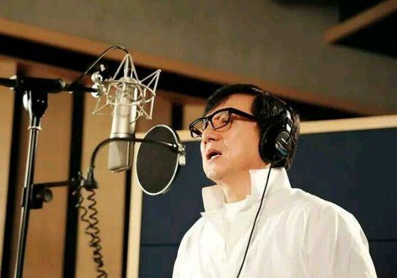 SuperChan's Jackie Cha...